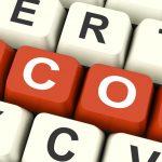 COM, NET으로 대표되는 'gTLD'의 등록 주기는 어떻게 될까?