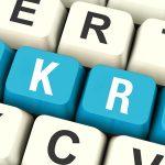 KR로 대표되는 'ccTLD'의 등록 주기는 어떻게 될까?