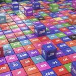 윈도우95에서 시작된 2차 도메인 전성기