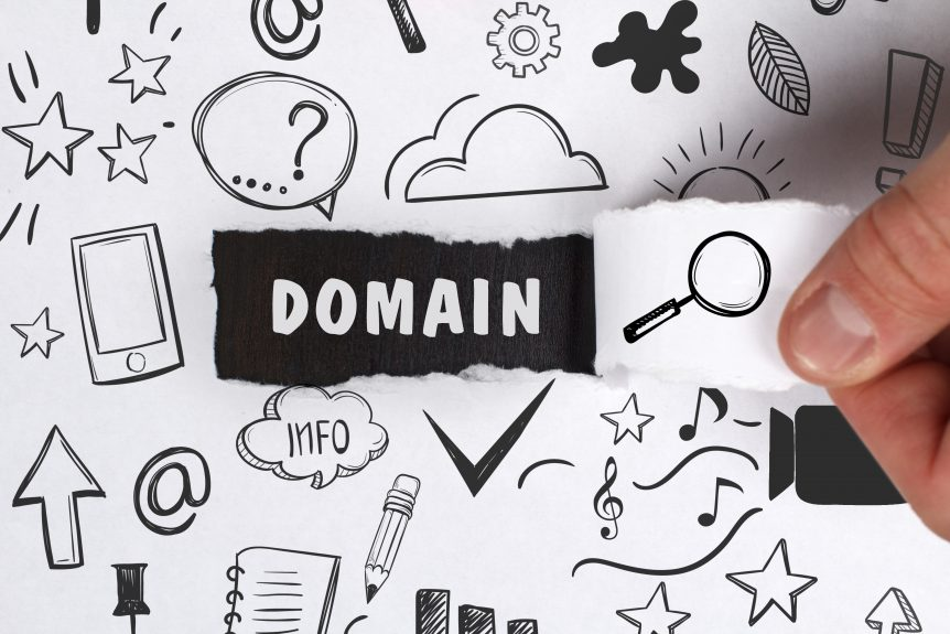 domain_the first