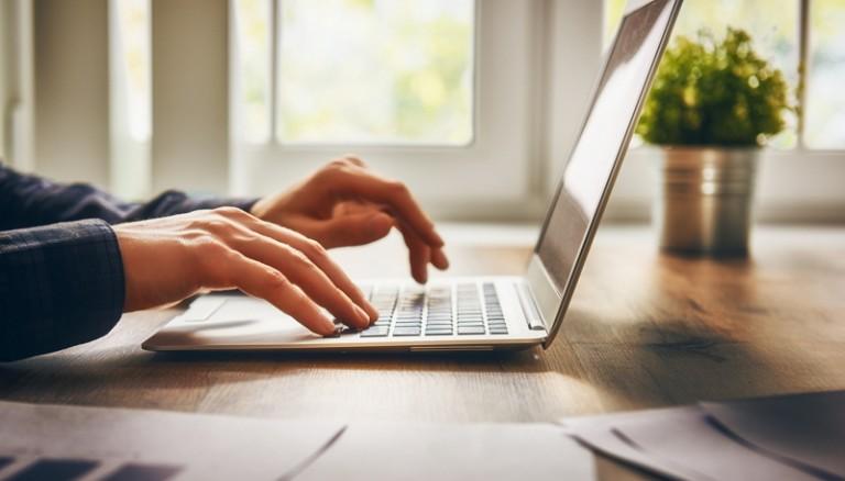도메인 활용의 기본, 웹사이트 연결하기
