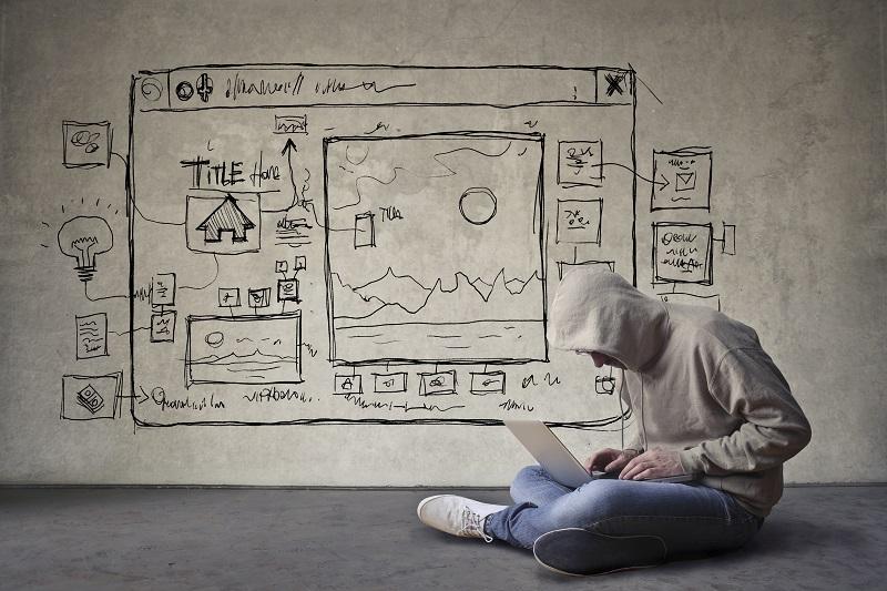 장벽 없는 홈페이지 만들기 – 웹 표준화
