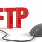 FTP를 이용하는 간단한 웹페이지 업로드