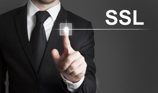 SSL 보안서버 인증서