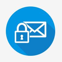 메일 접근 불가