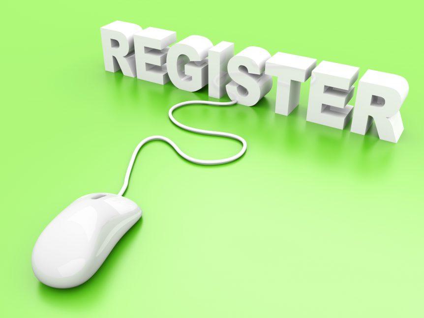 domain registry, registrar, reseller, ICANN