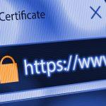 웹사이트에서 주고받는 정보는 어떻게 보호될까?