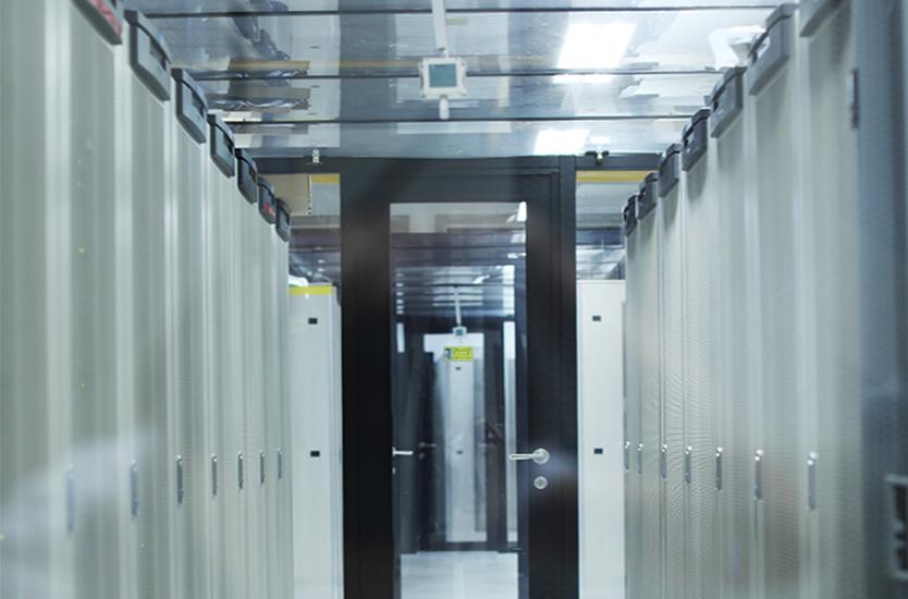 가비아 데이터센터
