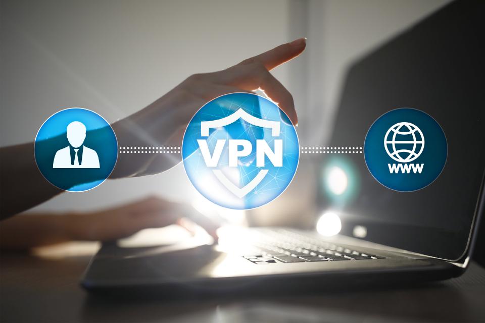 VPN(Virtual Private Network)
