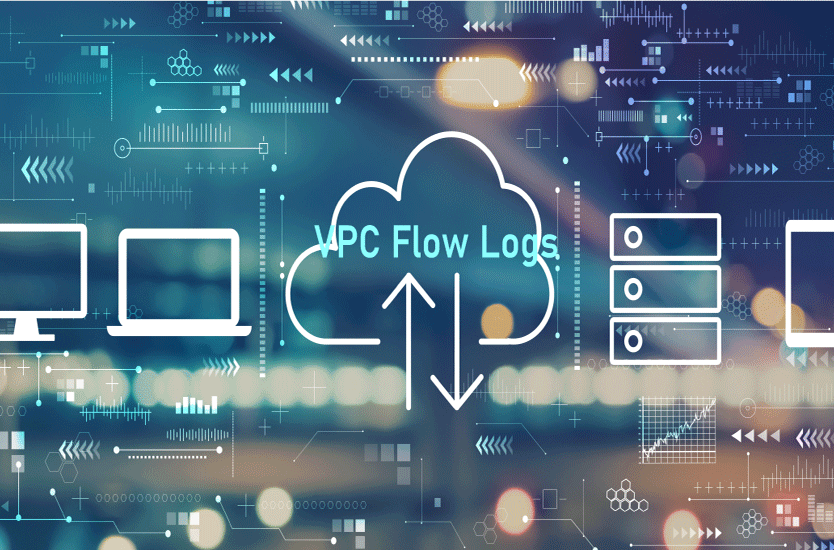 vpc flow logs