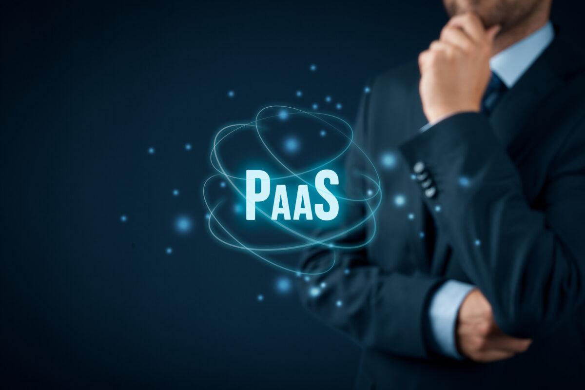 PaaS-cloud-computin