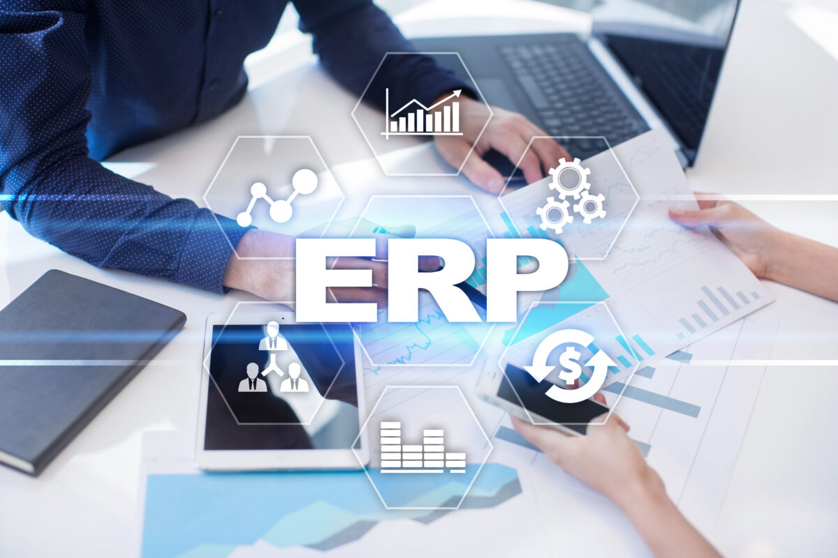 ERP-Account-System